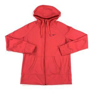 Nike Therma-Fit Fleece Soft Shell Jacket